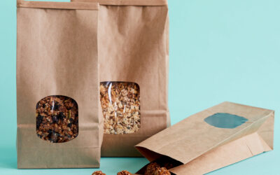 BIODEGRADABLE PACKAGING – THE DEMAND AND DIFFICULTIES OF THIS…….